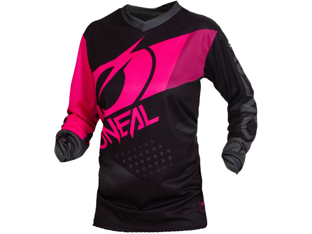 O'Neal Element Jersey Factor Damen black/pink